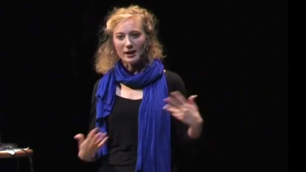 Ditte Hammar, critic, singer, founder Opera Agile