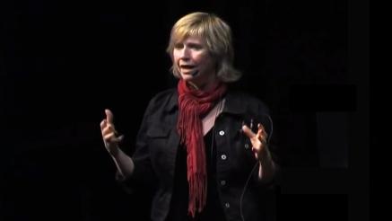 Pia Kronqvist, CEO Folkoperan, Stockholm