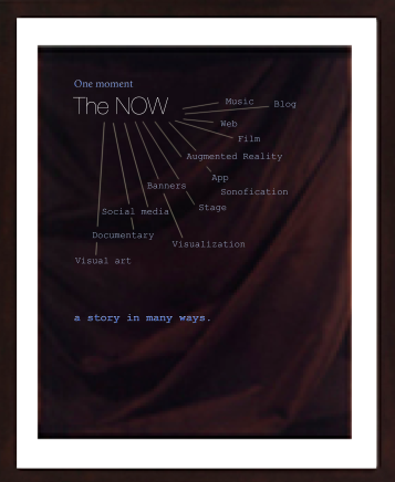 The NOW in many ways
