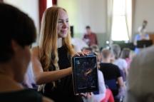 Presenting the Solstice app